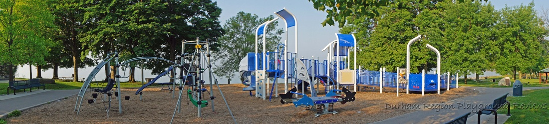 Playgrounds - long live outdoor play